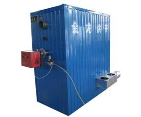 JL燃油燃气锅炉