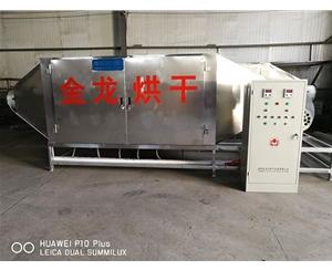 JLD系列电热风锅炉