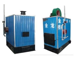 JLY燃油燃气锅炉