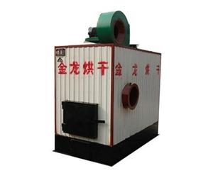 JLM系列热风取暖炉
